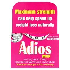 adios-max