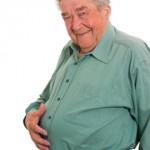Alginat zur Reduzierung der Fettaufnahme