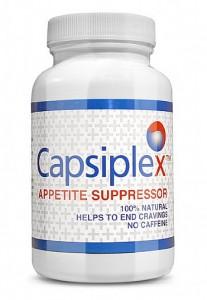 capsiplex flasche