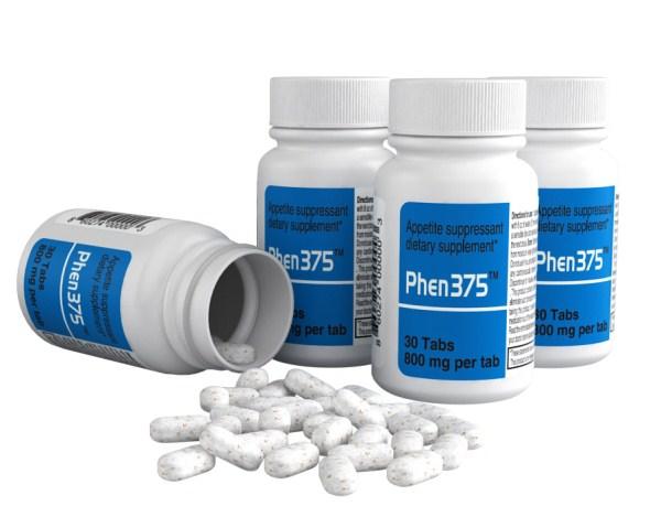 Phentermine 375 drug test