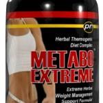 Metabo Extrem Bericht zur Gewichtsverlustpille