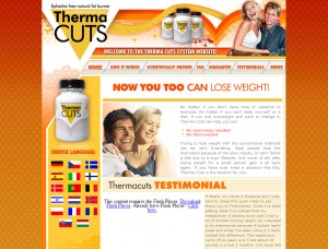 thermacuts-homepage